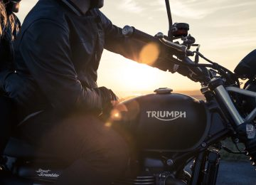 2017 Triumph Street Scrambler in Columbus, Ohio - Photo 4