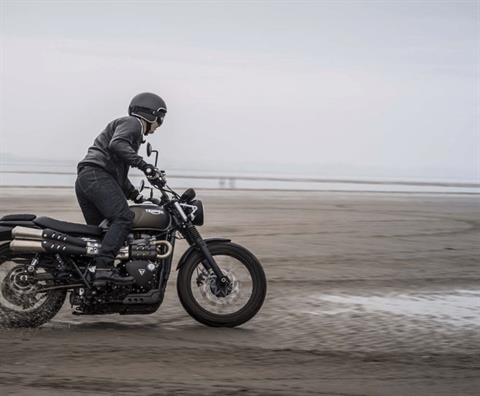 2017 Triumph Street Scrambler in Columbus, Ohio - Photo 16