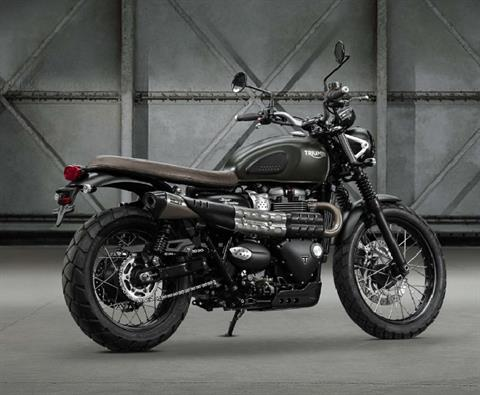 2017 Triumph Street Scrambler in Columbus, Ohio - Photo 19