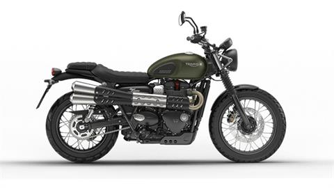 2017 Triumph Street Scrambler in Greensboro, North Carolina - Photo 10