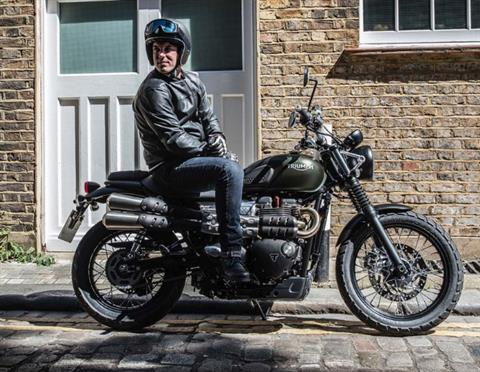 2017 Triumph Street Scrambler in Greensboro, North Carolina - Photo 15