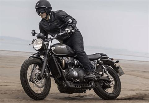 2017 Triumph Street Scrambler in Greensboro, North Carolina - Photo 17