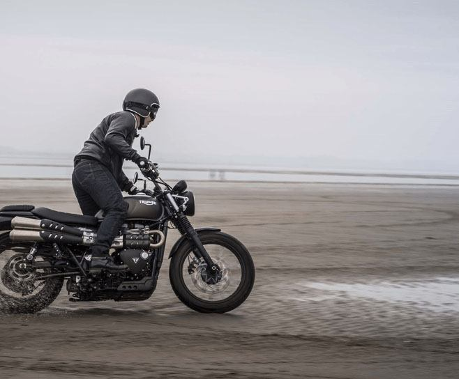 2017 Triumph Street Scrambler in Greensboro, North Carolina - Photo 18
