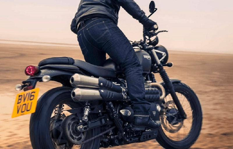 2017 Triumph Street Scrambler in Greensboro, North Carolina - Photo 26
