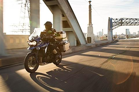 2017 Triumph Tiger Explorer XCA in New Haven, Connecticut