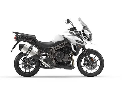 2017 Triumph Tiger Explorer XR in Greensboro, North Carolina