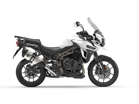 2017 Triumph Tiger Explorer XRT in Dayton, Ohio