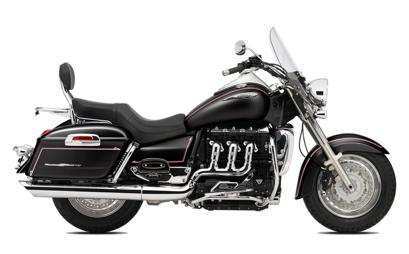 2017 Triumph Rocket III Touring in Greenville, South Carolina
