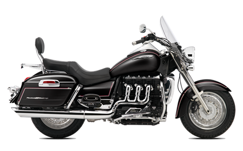 2017 Triumph Rocket III Touring in Brea, California