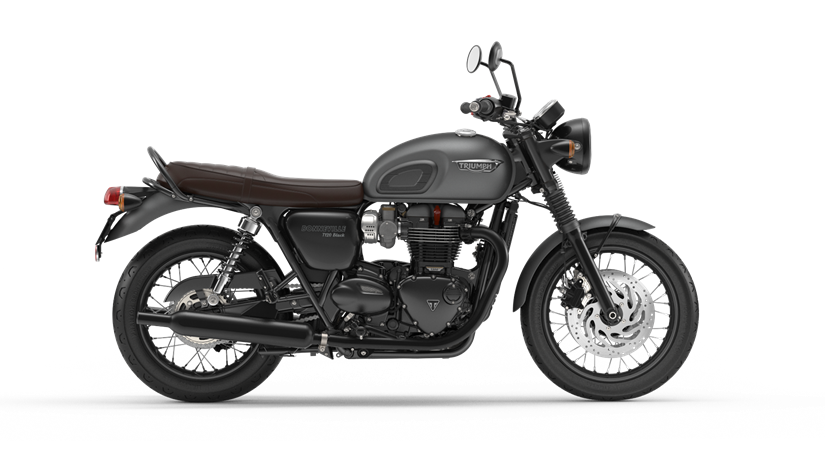 2018 Triumph Bonneville T120 Black in Stuart, Florida