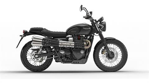 2018 Triumph Street Scrambler in Norfolk, Virginia - Photo 1