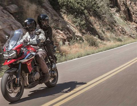 2018 Triumph Tiger 1200 XRt in Simi Valley, California - Photo 3