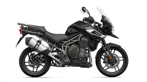 2018 Triumph Tiger 1200 XRx in Stuart, Florida