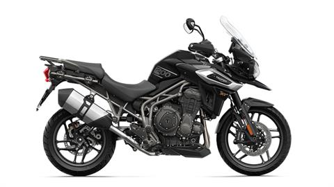 2018 Triumph Tiger 1200 XRx Low in Stuart, Florida