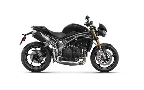 2018 Triumph Speed Triple S in Springfield, Missouri