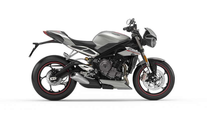 2018 Triumph Street Triple RS in San Bernardino, California
