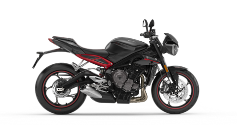 2018 Triumph Street Triple R Low in Stuart, Florida