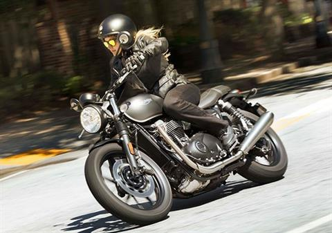 2019 Triumph Street Twin 900 in Goshen, New York