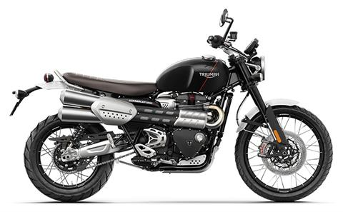 2019 Triumph Scrambler 1200 XC in Stuart, Florida - Photo 1