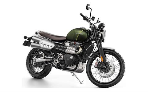 2019 Triumph Scrambler 1200 XC in Tarentum, Pennsylvania - Photo 3