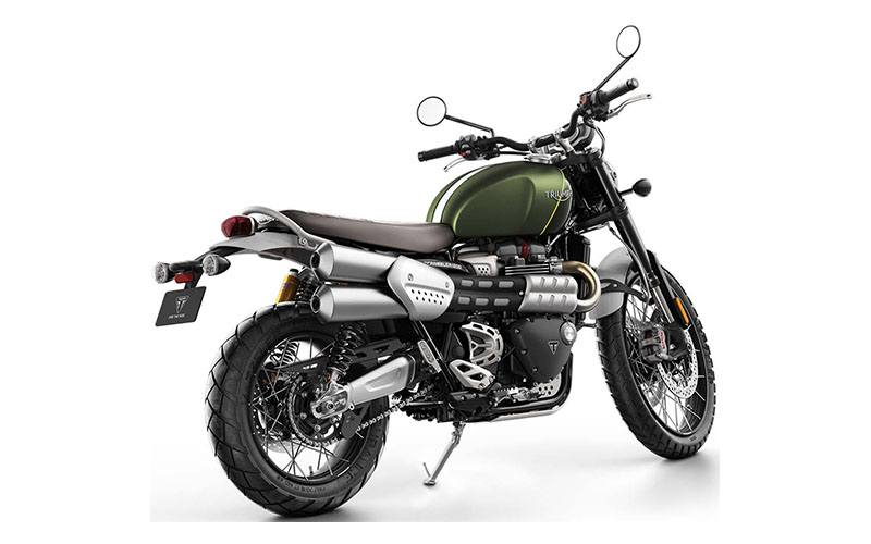 2019 Triumph Scrambler 1200 XC in Tarentum, Pennsylvania - Photo 5