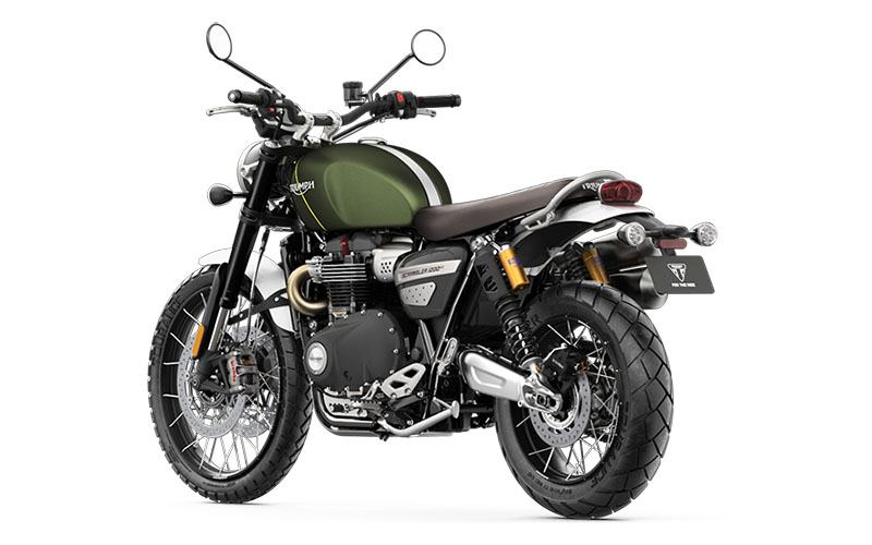 2019 Triumph Scrambler 1200 XC in Tarentum, Pennsylvania - Photo 6