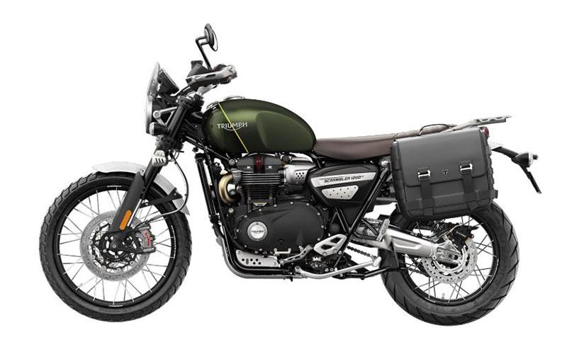 2019 Triumph Scrambler 1200 XC - Showcase in Simi Valley, California - Photo 2