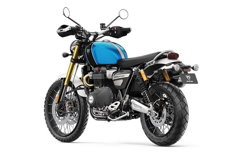 2019 Triumph Scrambler 1200 XE in Shelby Township, Michigan - Photo 17