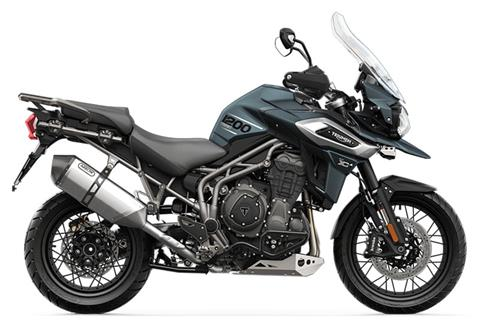 2019 Triumph Tiger 1200 XCa in Greensboro, North Carolina
