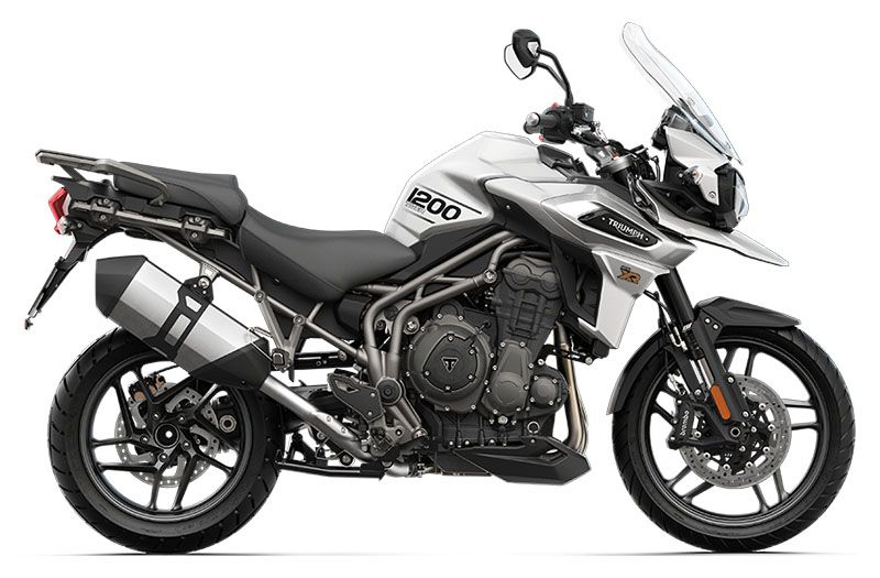 2019 Triumph Tiger 1200 XR in Springfield, Missouri