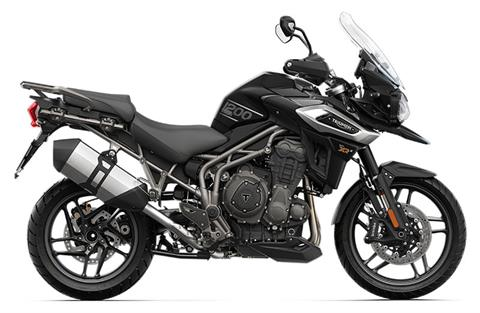 2019 Triumph Tiger 1200 XRx in Greensboro, North Carolina