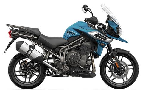 2019 Triumph Tiger 1200 XRx in Kingsport, Tennessee