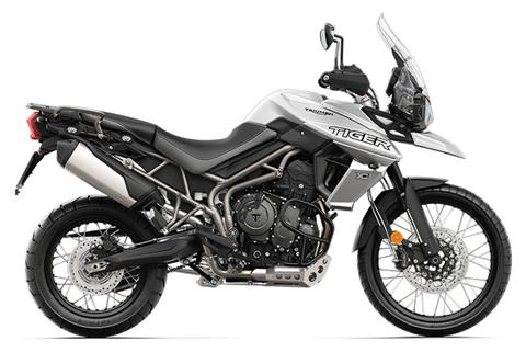 2019 Triumph Tiger 800 XCx in Colorado Springs, Colorado