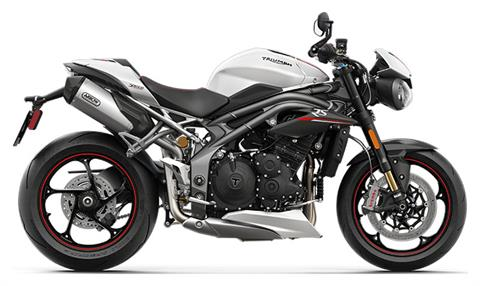 2019 Triumph Speed Triple RS in Kingsport, Tennessee