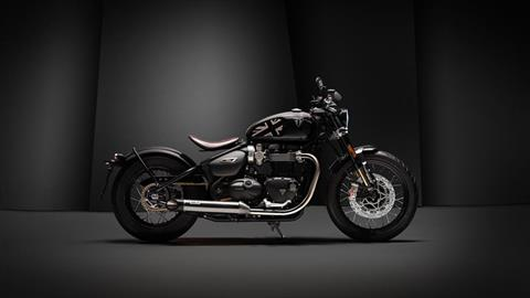 2020 Triumph Bobber TFC in Tarentum, Pennsylvania - Photo 3