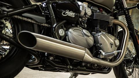2020 Triumph Bonneville Bobber in Columbus, Ohio - Photo 4