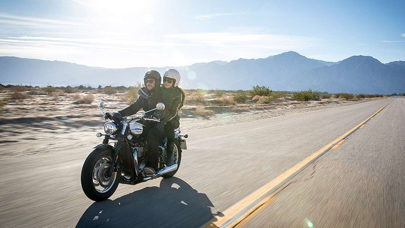 2020 Triumph Bonneville Speedmaster in Mahwah, New Jersey - Photo 8