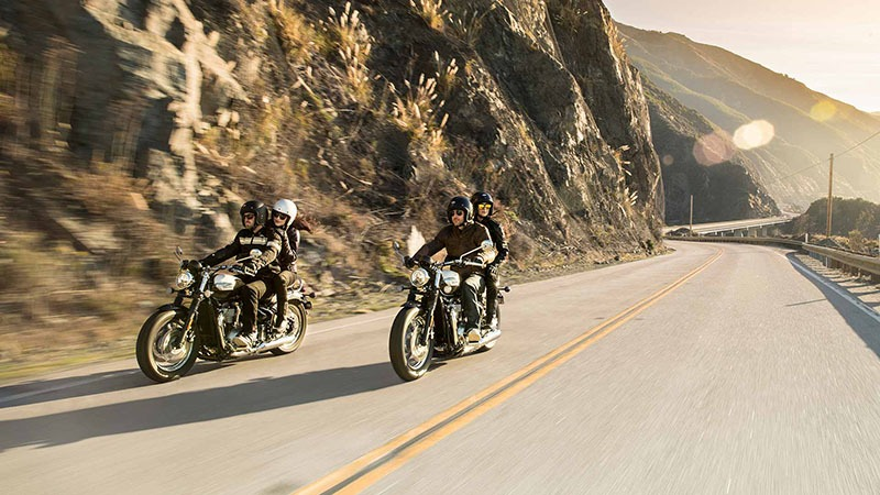 2020 Triumph Bonneville Speedmaster in Mahwah, New Jersey - Photo 9
