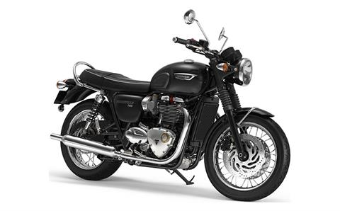 2020 Triumph Bonneville T120 in Belle Plaine, Minnesota - Photo 2