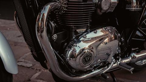 2020 Triumph Bonneville T120 Diamond Edition in New York, New York - Photo 5