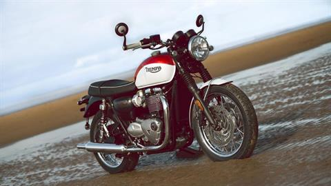 2020 Triumph Bud Ekins T120 in Cleveland, Ohio - Photo 3