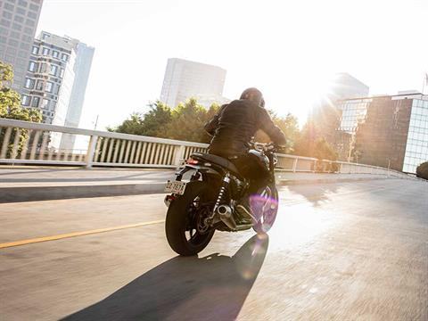 2020 Triumph Speed Twin in Saint Louis, Missouri - Photo 11
