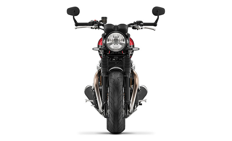 2020 Triumph Speed Twin in Pensacola, Florida - Photo 5