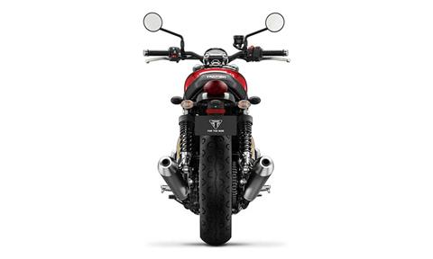 2020 Triumph Street Twin in Iowa City, Iowa - Photo 8