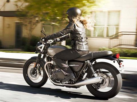 2020 Triumph Street Twin in San Jose, California - Photo 11