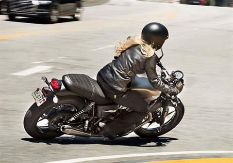 2020 Triumph Street Twin 900 in San Jose, California - Photo 3