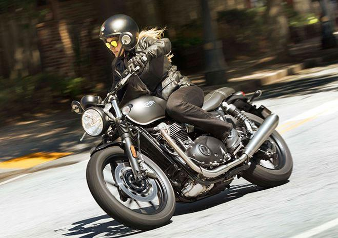 2020 Triumph Street Twin 900 in San Jose, California - Photo 2