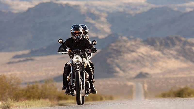2020 Triumph Scrambler 1200 XC in Pensacola, Florida - Photo 8