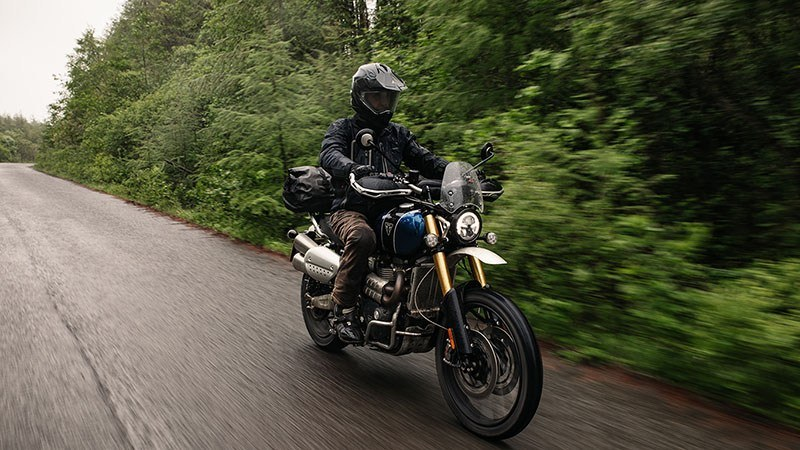 2020 Triumph Scrambler 1200 XC in Pensacola, Florida - Photo 9