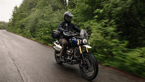 2020 Triumph Scrambler 1200 XC in Indianapolis, Indiana - Photo 9